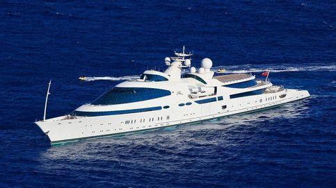 Estos son algunos de los yates más lujosos del mundo (y están todos en aguas baleares)