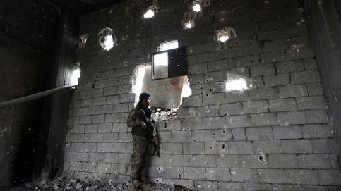 Assad pacta con los kurdos: el ejército sirio entrará en Afrín para defenderles de Turquía