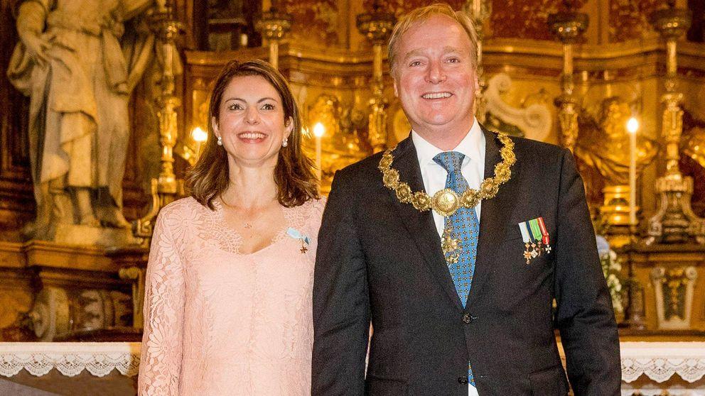 El pretendiente carlista al trono de España apoya, desde Holanda, a Pedro Sánchez