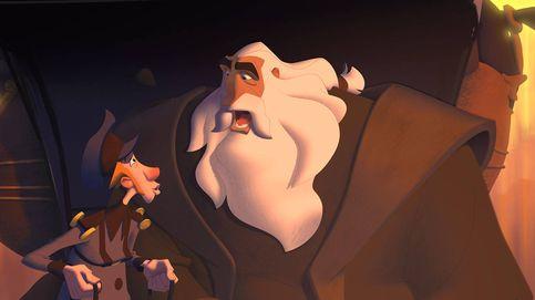 Premios Goya: 'Klaus', la película española que le quitó el sitio a 'Frozen II' en los Oscar