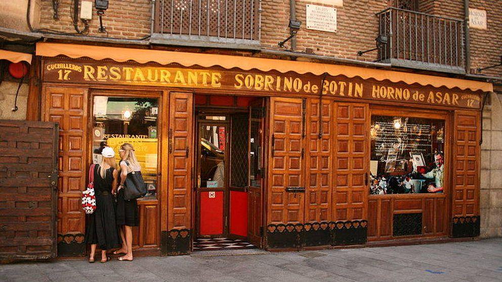 Los restaurantes más antiguos del mundo (que siguen abiertos)