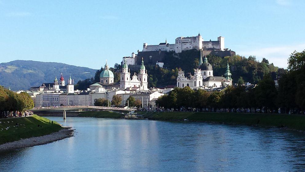 Salzburgo, la ciudad de la cerveza