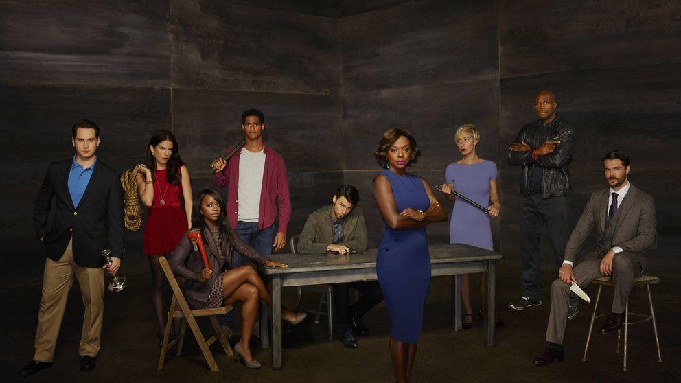 Divinity estrena en abierto la temporada 2 de 'Cómo defender a un asesino'