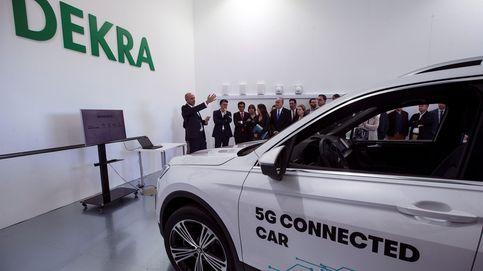 Málaga se convierte en el Laboratorio I+D de referencia para coches conectados con 5G