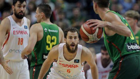 Cinco conclusiones de los amistosos de España antes del EuroBasket