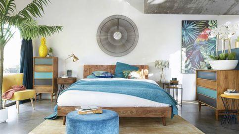 Aprovecha las rebajas de Maisons du Monde para decorar tu casa con espejos