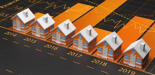 Post de Ni fuertes subidas ni bajadas bruscas, el precio de la vivienda, en 'stand by'