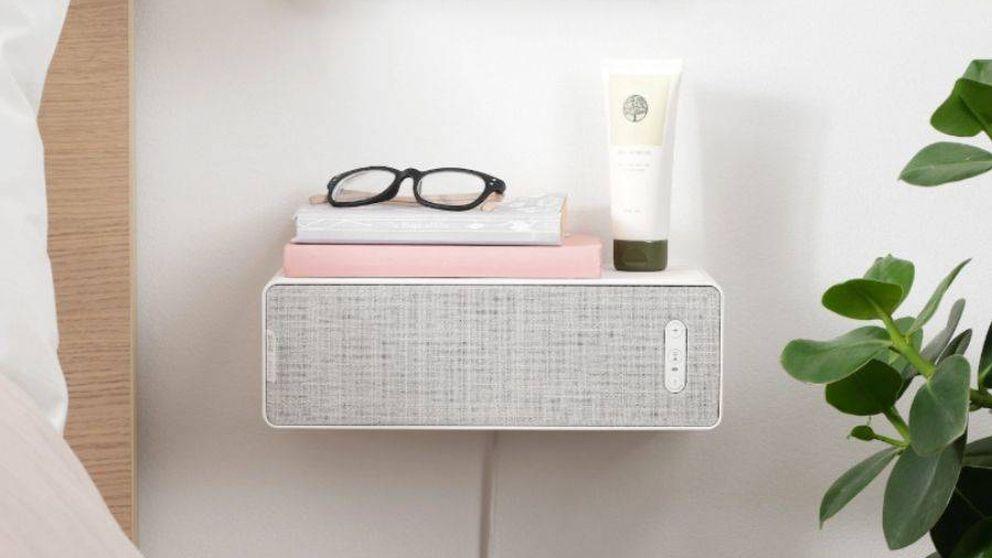 Ikea ahora pone música en tu casa con sus nuevos e ideales altavoces