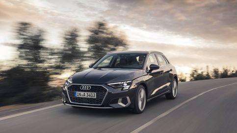El nuevo Audi A3: tecnología híbrida para una conducción más agradable que nunca