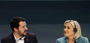 Post de El sueño italiano de Le Pen: una alianza con la extrema izquierda para gobernar Francia
