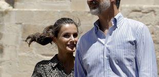 Post de Las 3 anécdotas de Felipe y Letizia en Cuenca: del número de lotería a la corona