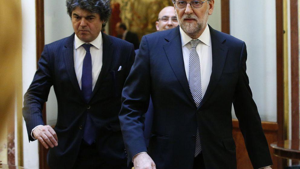Rajoy confirma que repetirá campaña: guión económico y Moragas de director