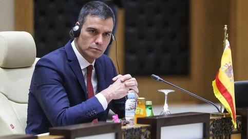 Sánchez: opinión pública antes que salud pública