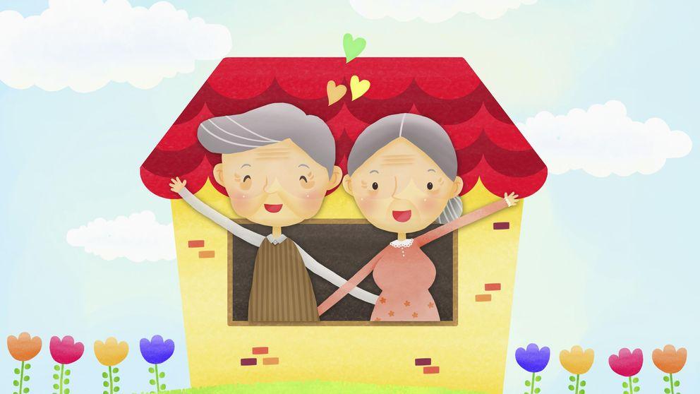 ¿Comprar casa de cara a la jubilación? El alquiler 'se come' el 61% de la pensión