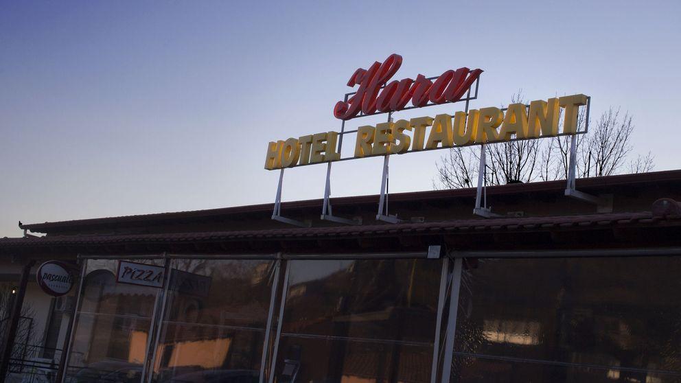 Hotel-prisión Hara: viaje a El Dorado de los traficantes de personas