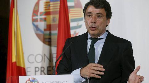 """González presume de """"buena gestión"""" en su último 2 de mayo de presidente"""