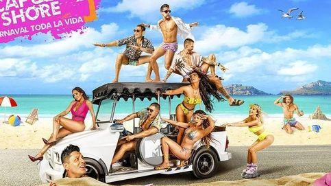 Potro y Karime, ¿amigos o enemigos en 'Acapulco Shore 7'? Desvelan su conversación secreta