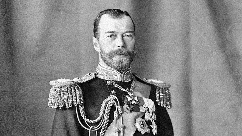 El 'minibar' del zar: rescatan del mar 900 botellas de alcohol para Nicolás II