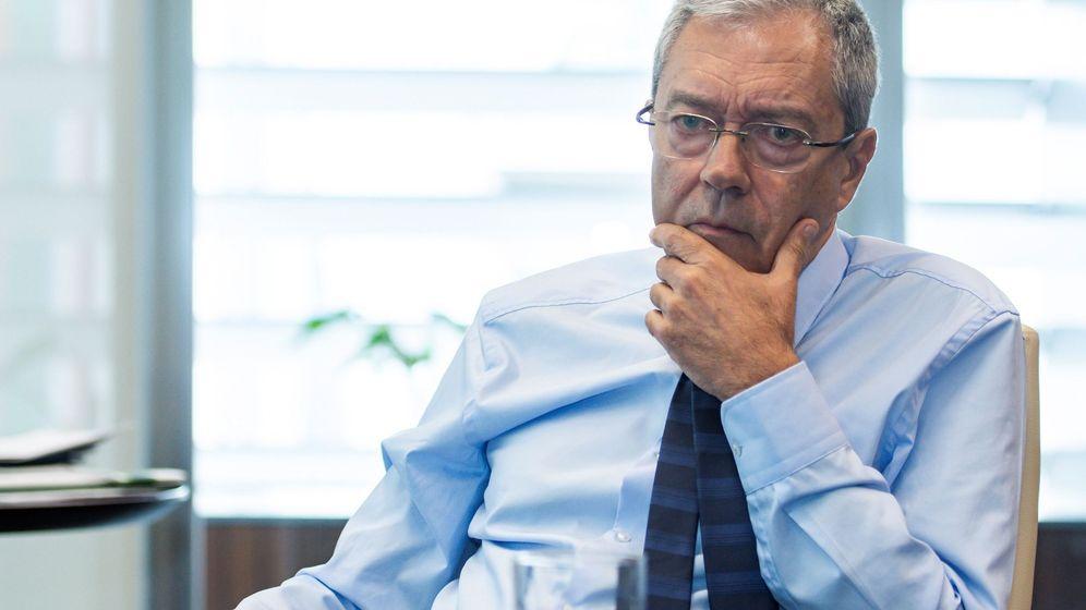 Foto: El consejero andaluz de Economía, Conocimiento, Empresas y Universidad, Rogelio Velasco. (EFE)