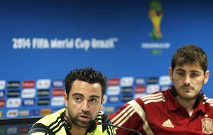 En el cierre de la Roja campeona, tres despedidas y el misterio de Iker