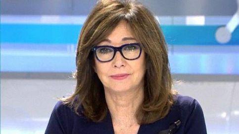 El gesto especial de Ana Rosa con Alessandro Lequio en su regreso a TV