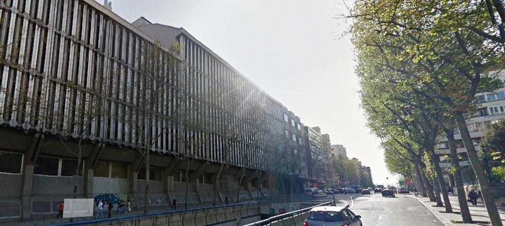 WPP negocia la operación de oficinas del año: 100 millones por la vieja sede de Telefónica