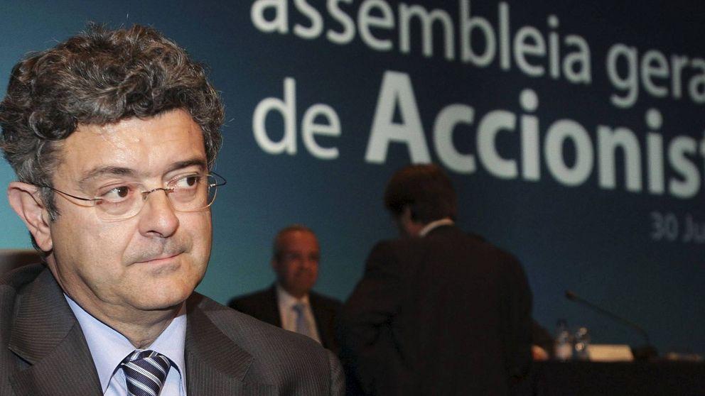 Fernández Valbuena (Telefónica) se une a la compra de EBN Banco