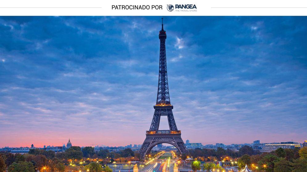Foto: París y su famosa torre Eiffel. (iStock)