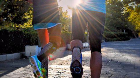 ¡Sal corriendo! Cinco ejercicios para conseguir que el running te resulte divertido