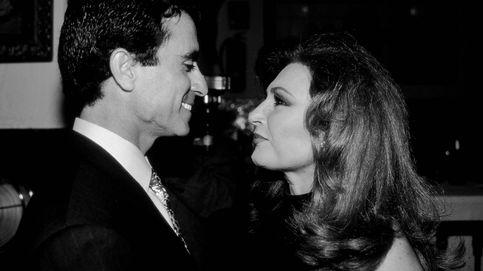 Diez curiosidades de la boda de Rocío Jurado y José Ortega Cano