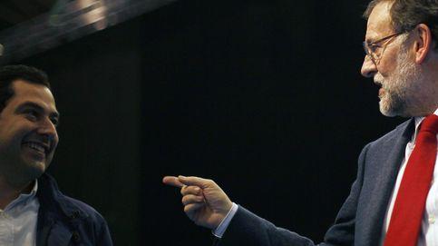 El desastre andaluz pone en jaque a Rajoy y su táctica para las generales