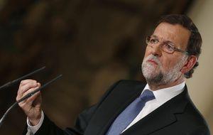 Rajoy admite que las subidas en el SMI y en las pensiones son modestas