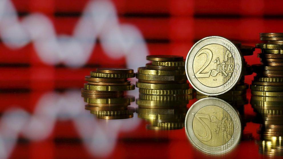 España se rompe, pero no por Cataluña, sino por los salarios
