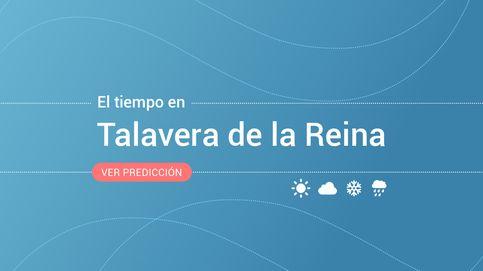 El tiempo en Talavera de la Reina: previsión meteorológica de hoy, martes 5 de noviembre