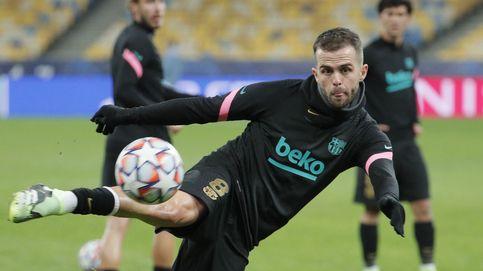 Pjanic, incomprendido por Koeman, redondea la operación salida del Barcelona