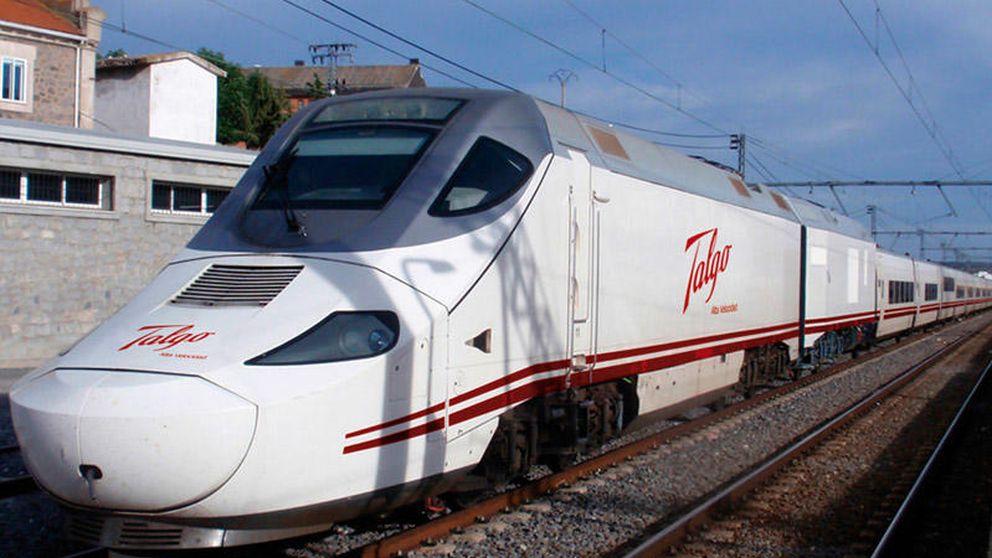 Arabia Saudí cancela un contrato con Talgo para el suministro de seis trenes AVE