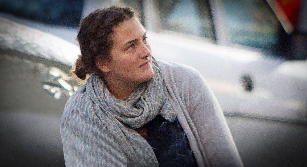 Foto: Victoria de Hohenlohe, en una foto reciente. (Getty)