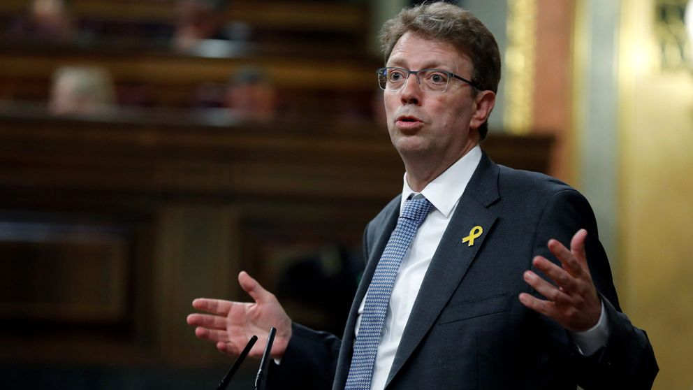 El PDeCAT asume en el Congreso la base del Presupuesto de Sánchez antes del 21D