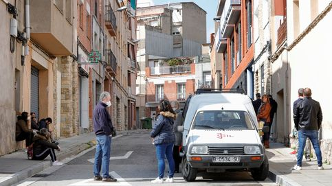 El Covid-19 se ceba en Cataluña con Òdena, Viladecans, El Prat y Badalona