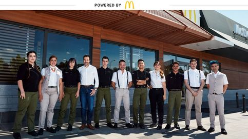 Aenor reconoce a McDonald's por su gestión de la igualdad de género