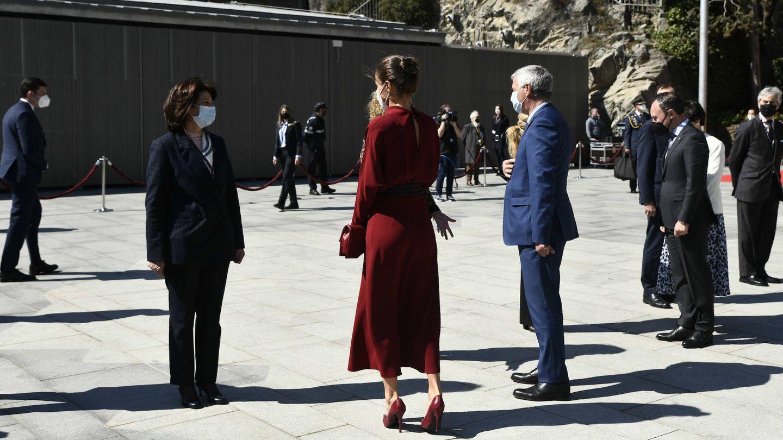 Viaje de Estado de los Reyes a Andorra. (Limited Pictures)