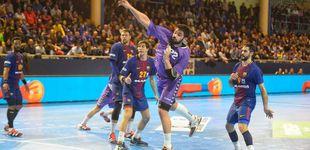 Post de El Barcelona empata en Guadalajara y deja en 133 su racha de victorias seguidas