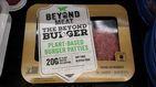 La ¿moda? de la carne vegana: Beyond Meat se dispara un 700% tras salir a bolsa
