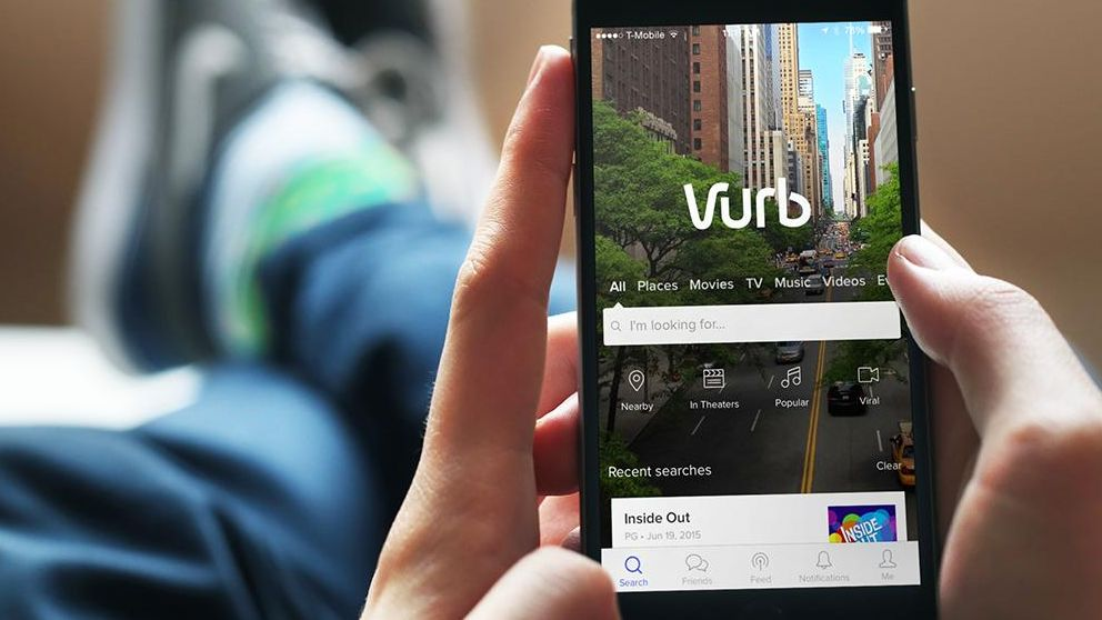 Vurb, una genial idea para ordenar el caos de aplicaciones en tu móvil
