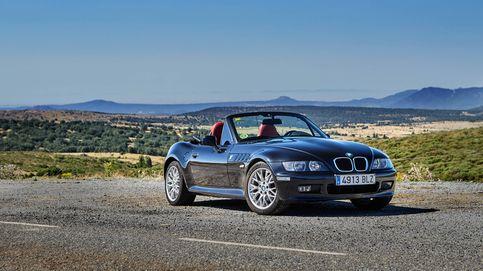BMW Z3, el icono del diseño 'roadster' estrenado por James Bond