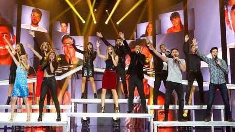 Escucha 'Camina', el himno al más puro estilo 'Mi música es tu voz' de 'OT 2017'