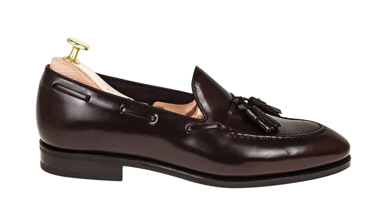 Tendero Grave Me gusta  Moda hombre: Los mejores zapatos de la temporada: el mocasín, gran  protagonista