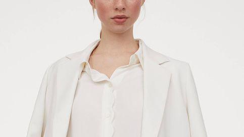 Porque nunca son suficientes, ficha estas indispensables blusas blancas de H&M