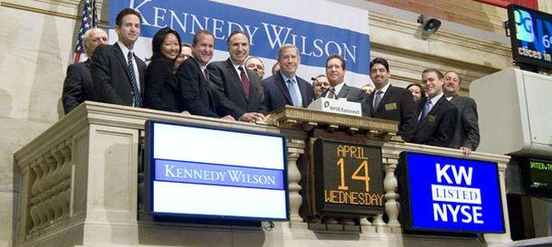 Foto: Kennedy Wilson irrumpe como el tapado en la operación inmobiliaria del año en España