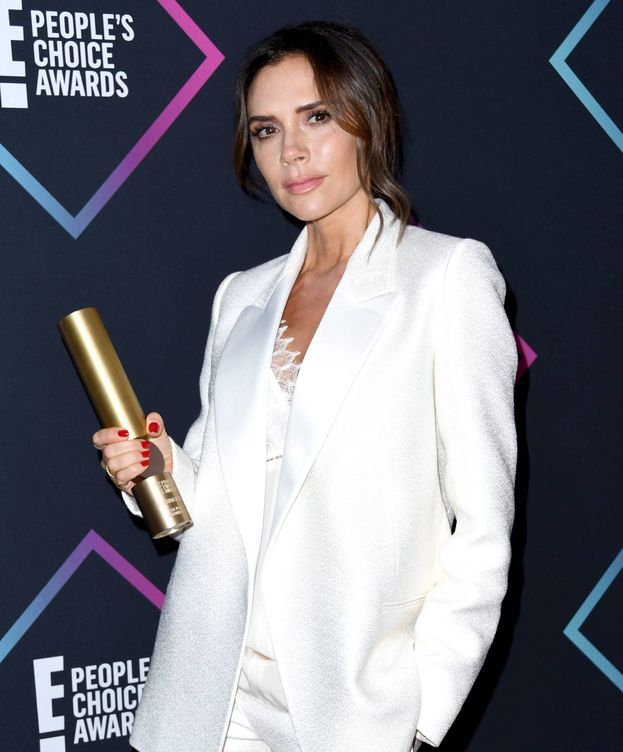 Foto: Victoria Beckham. (Cordon Press)